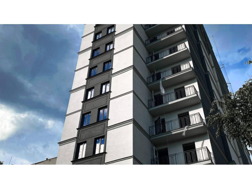 1-комнатная квартира, 25.70 м2, 32000 у.е.