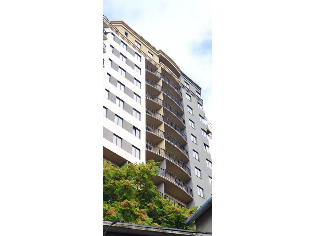 1-комнатная квартира, 27.24 м2, 29283 у.е.