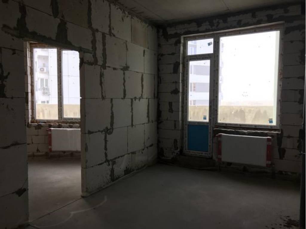 2-комнатная квартира, 62.00 м2, 39000 у.е.