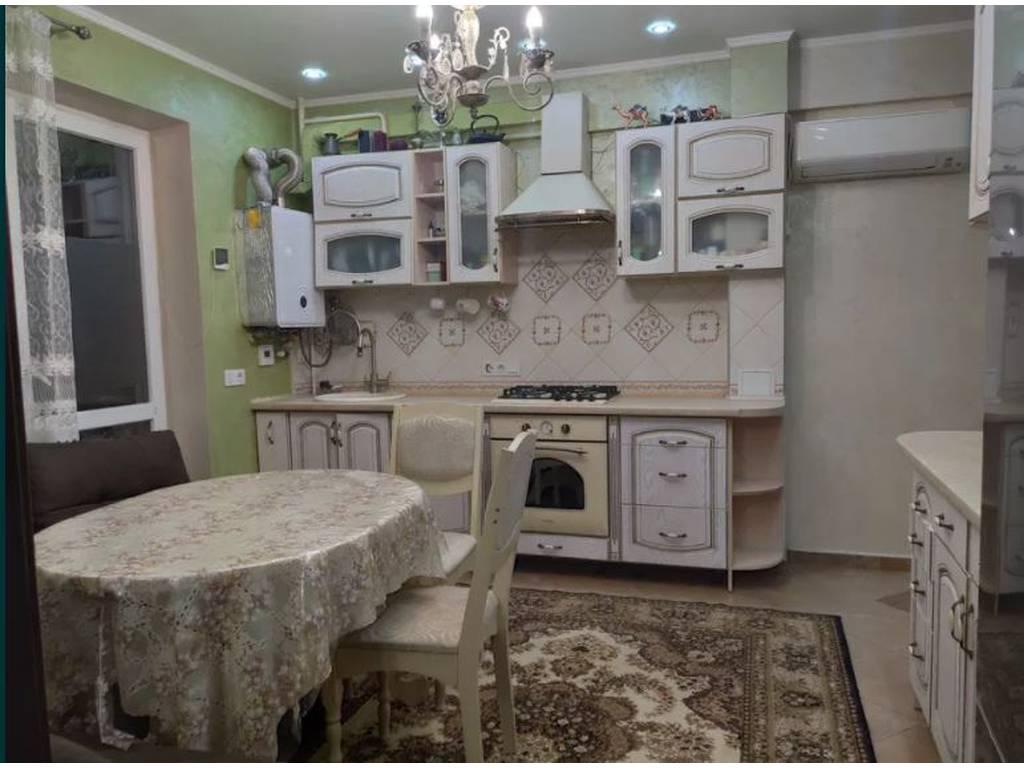 1-комнатная квартира, 40.00 м2, 40000 у.е.