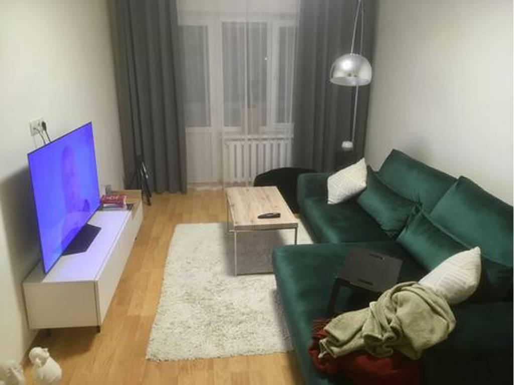 3-комнатная квартира, 64.00 м2, 69000 у.е.