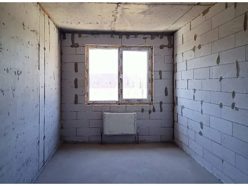 1-комнатная квартира, 42.00 м2, 39000 у.е.