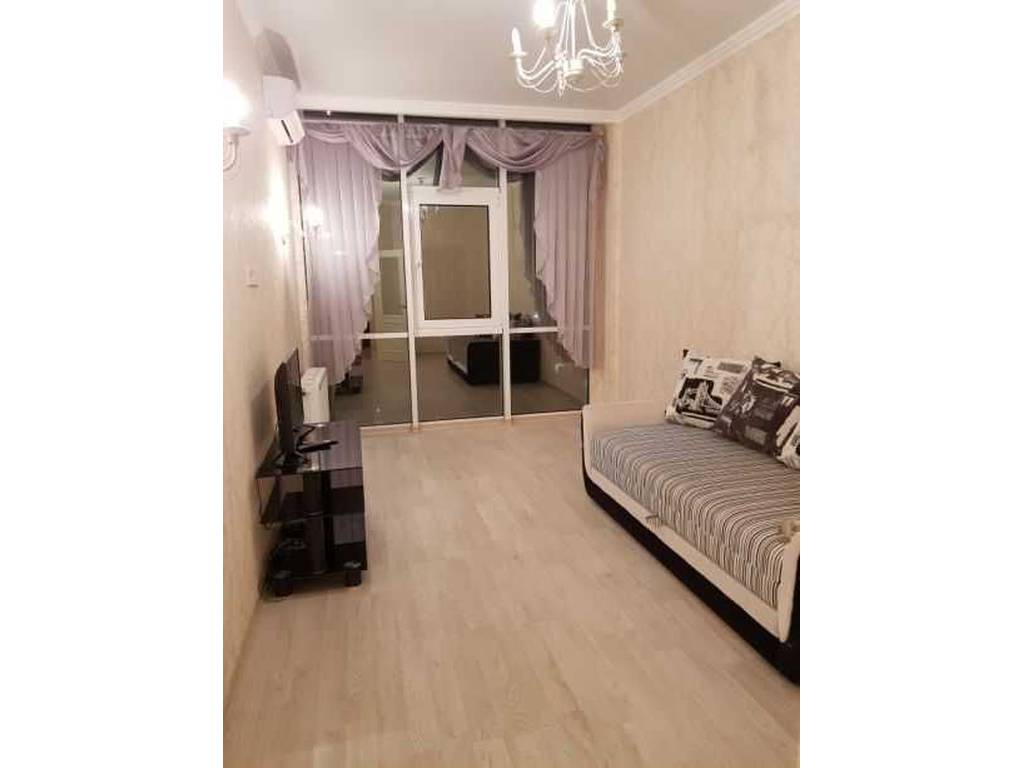 1-комнатная квартира, 40.00 м2, 37999 у.е.