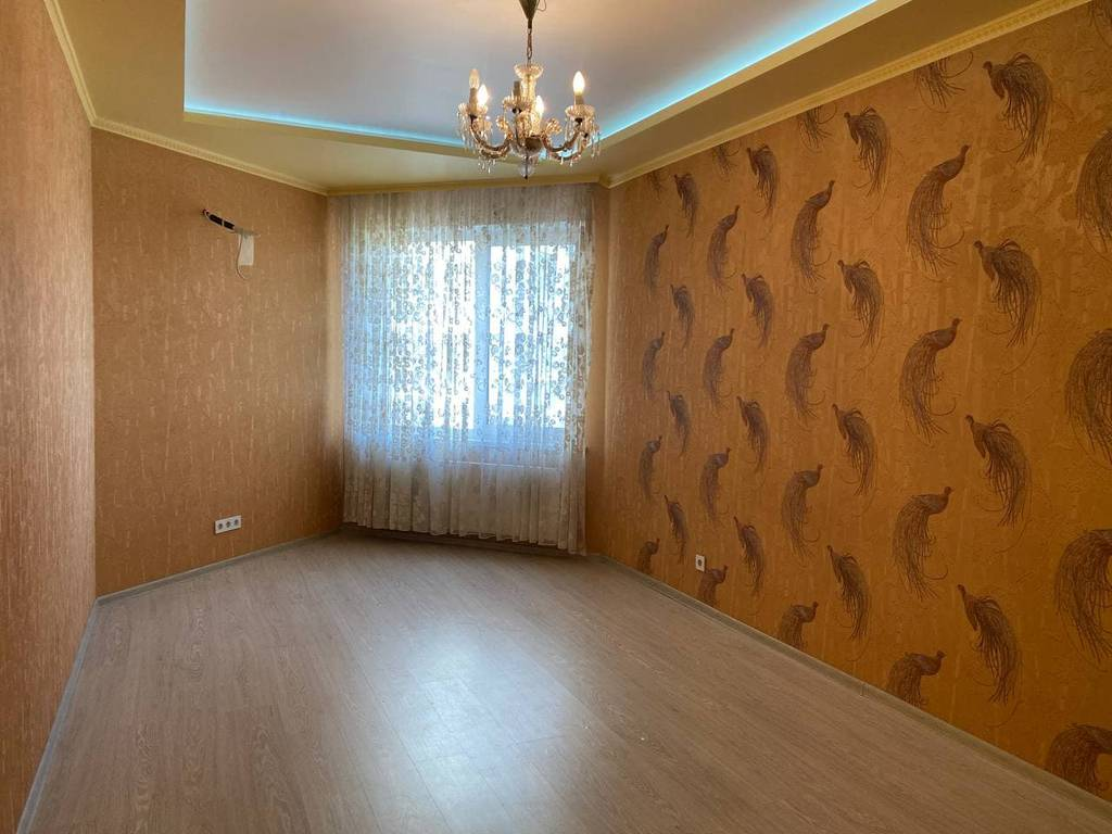 1-комнатная квартира, 44.30 м2, 38000 у.е.
