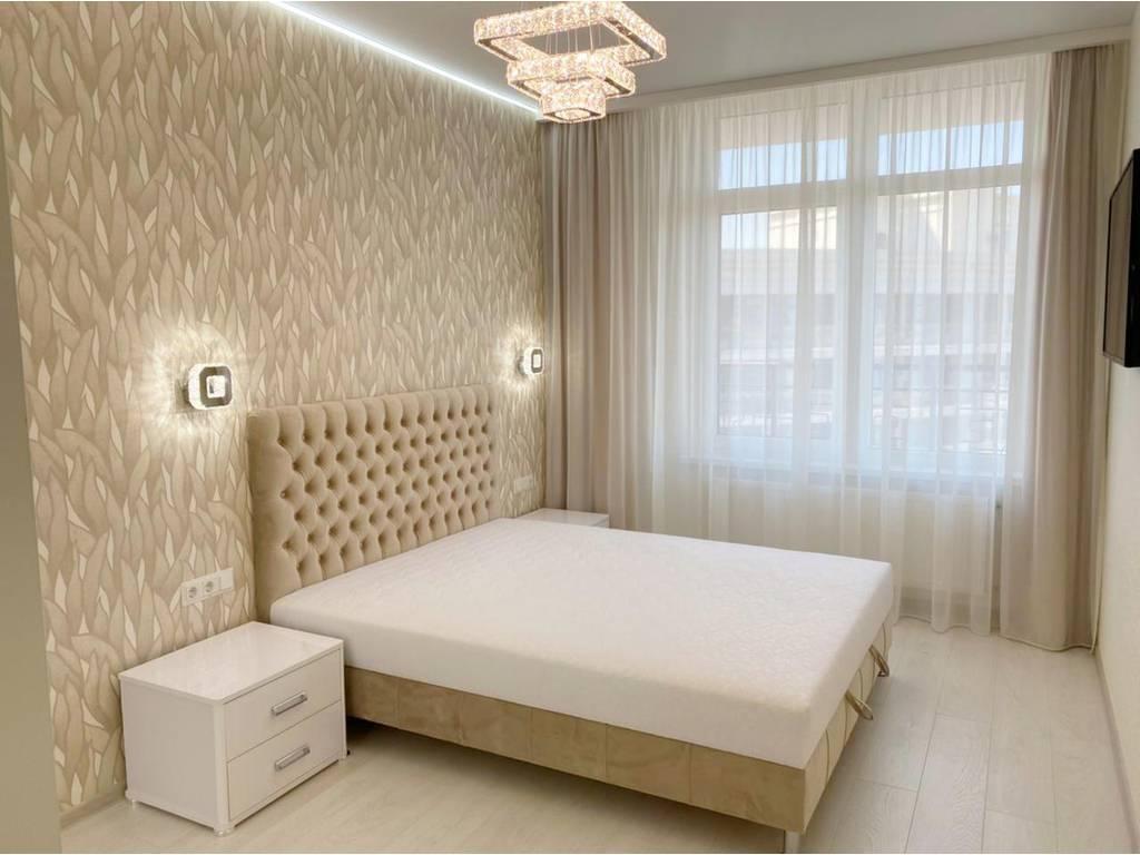 1-комнатная квартира, 44.00 м2, 72000 у.е.