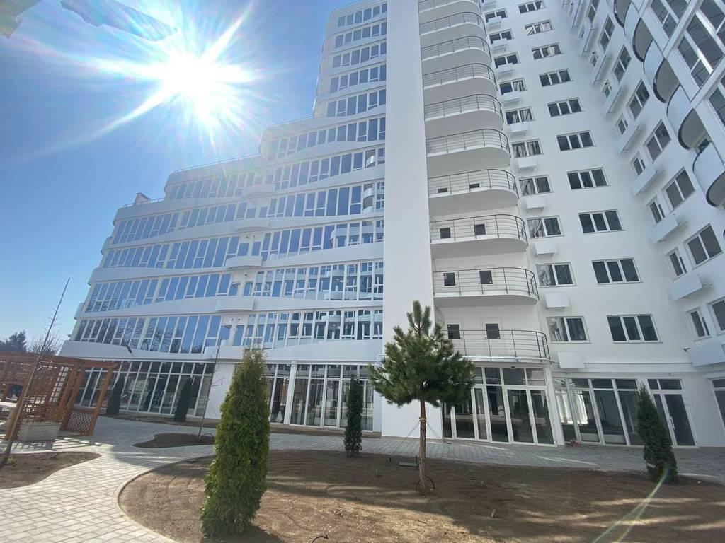 1-комнатная квартира, 24.00 м2, 24660 у.е.