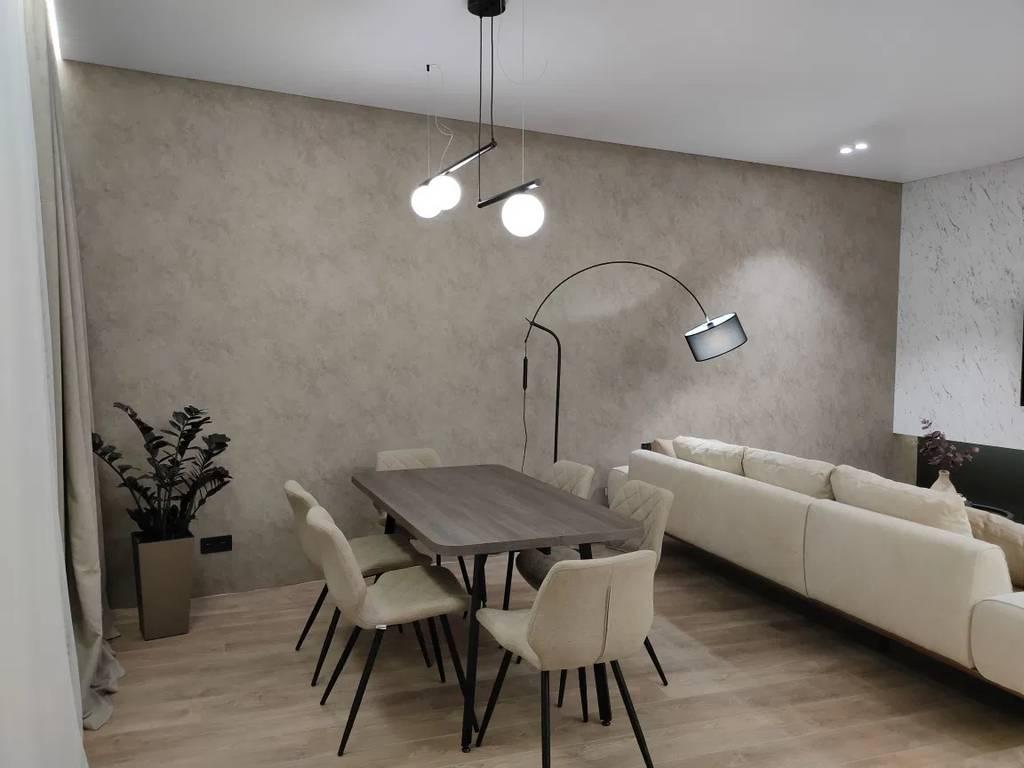 3-комнатная квартира, 110.00 м2, 180000 у.е.
