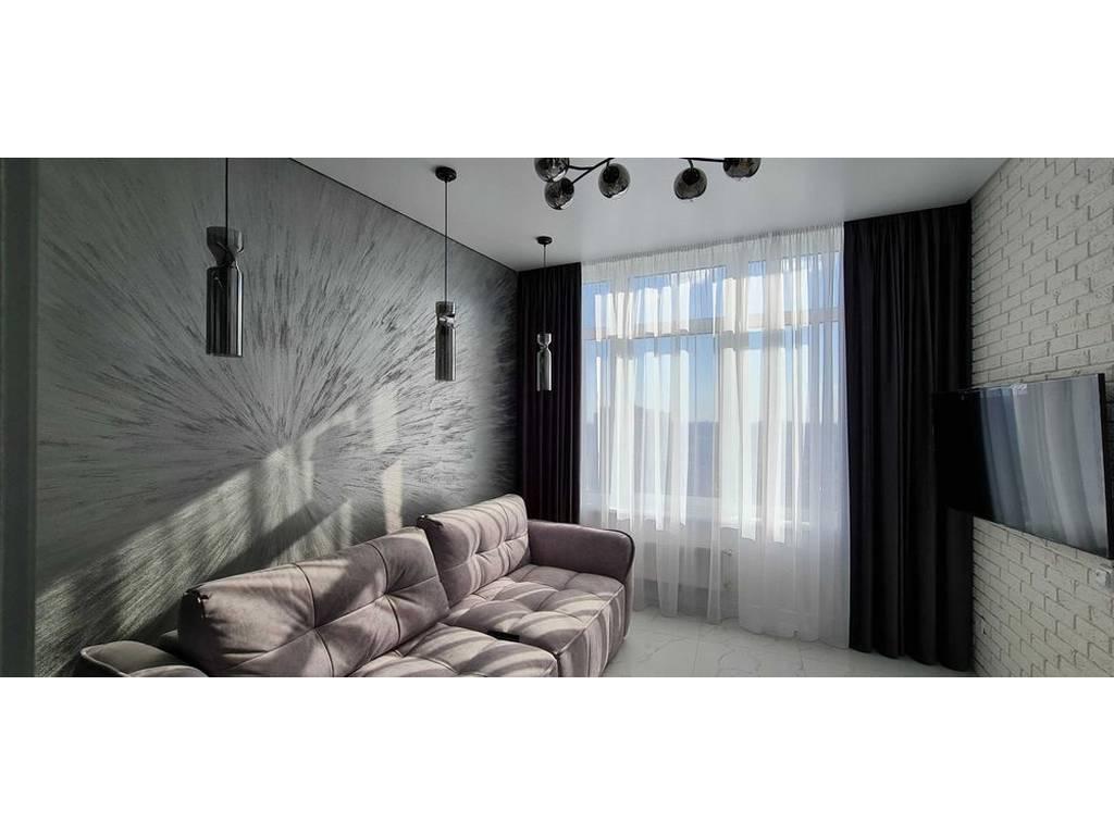 1-комнатная квартира, 40.00 м2, 82000 у.е.