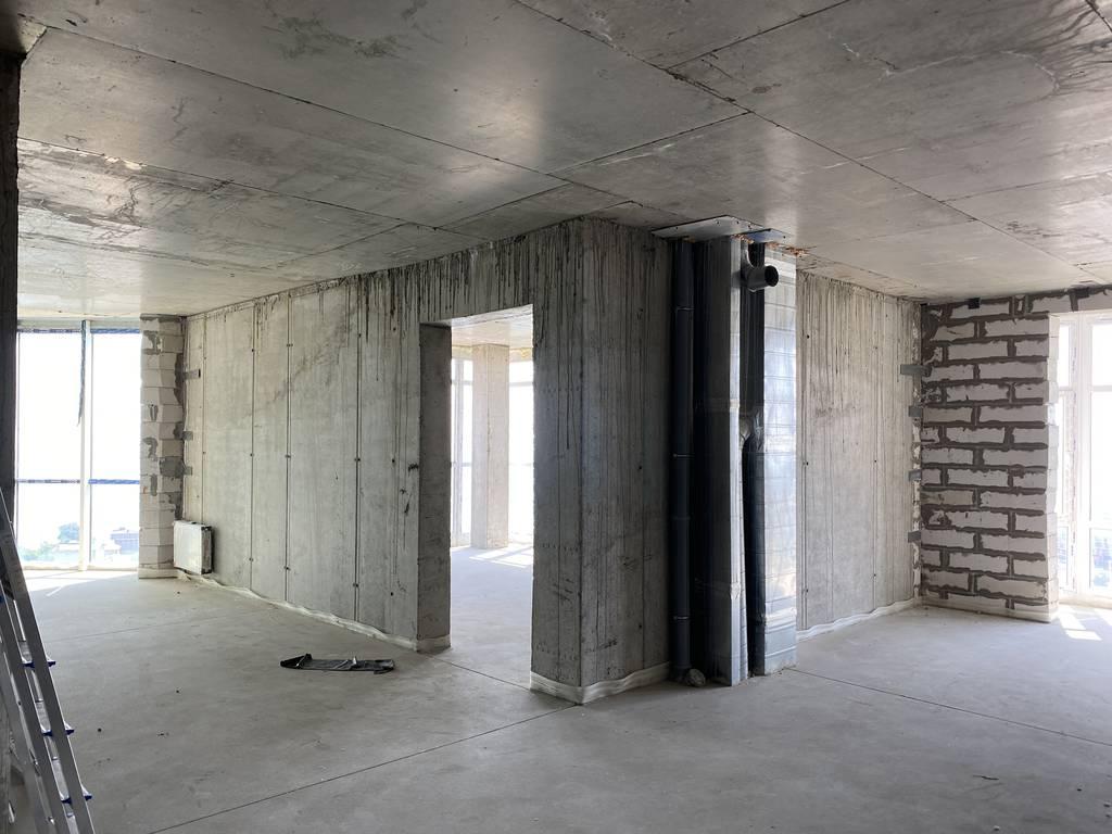 2-комнатная квартира, 96.00 м2, 110000 у.е.