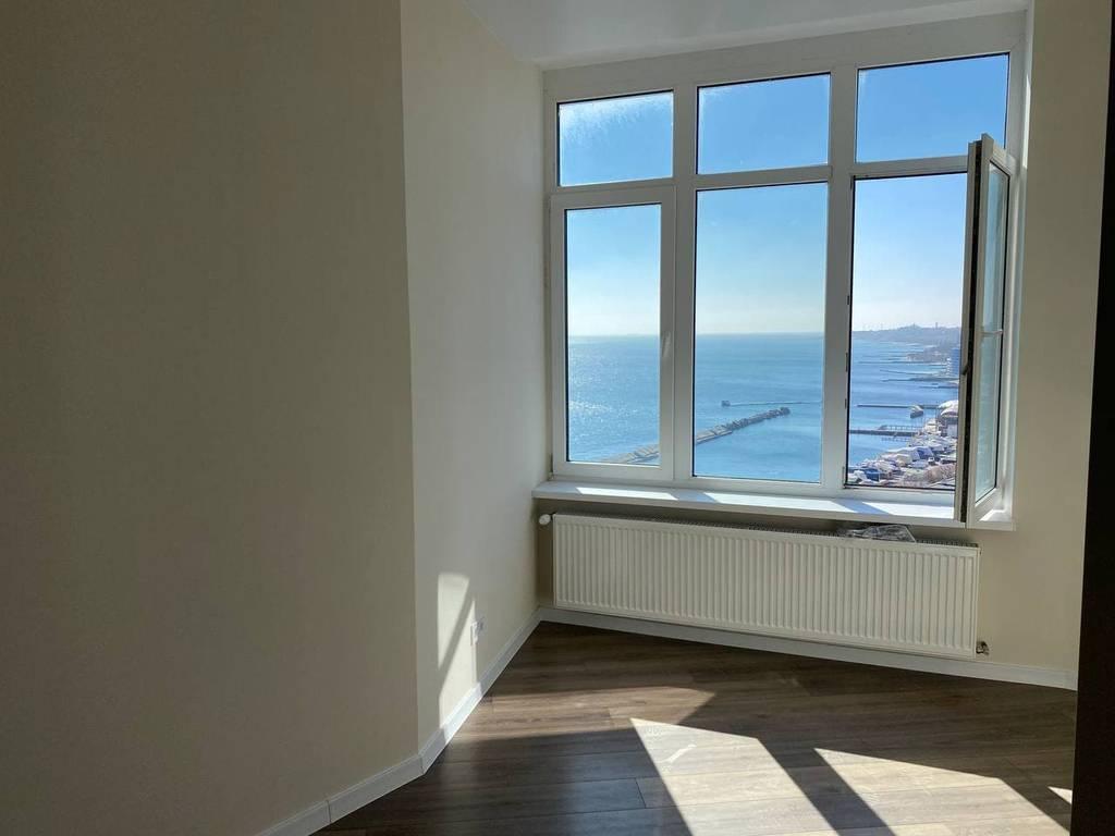 2-комнатная квартира, 86.20 м2, 172400 у.е.