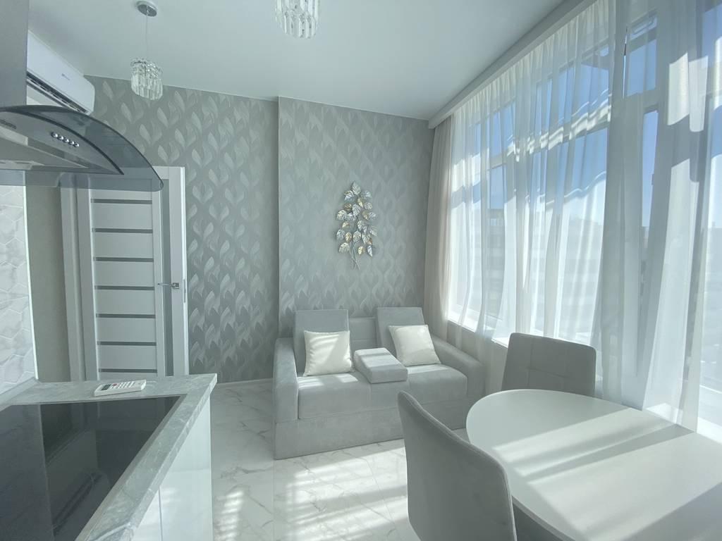 1-комнатная квартира, 40.00 м2, 72000 у.е.