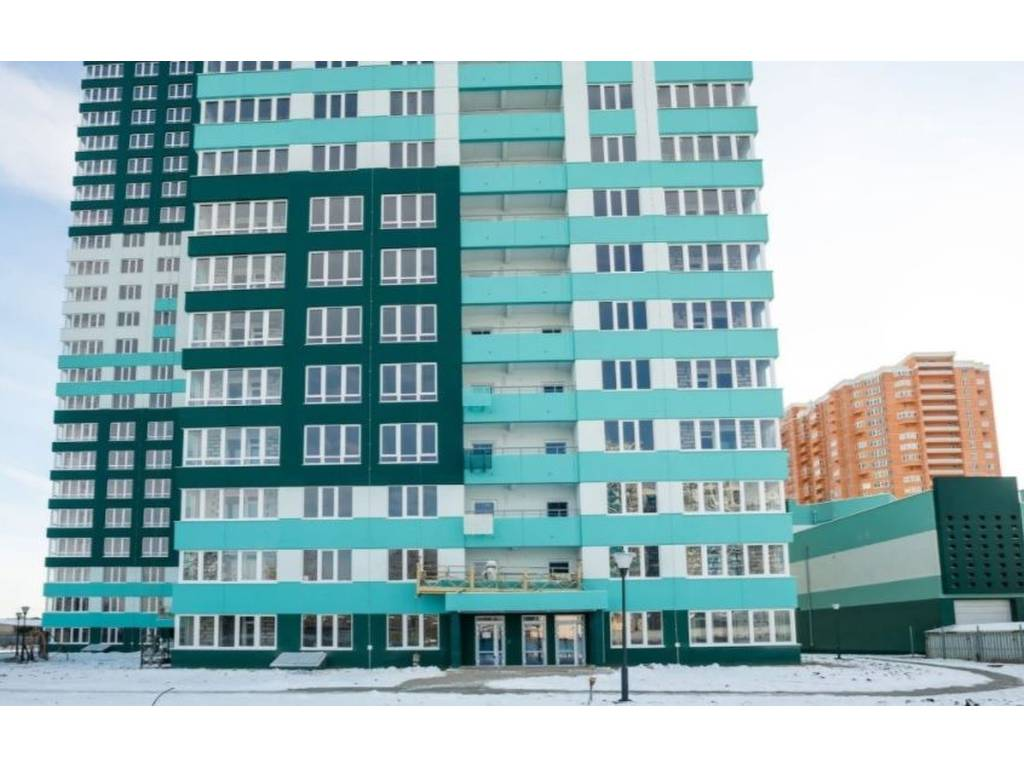 1-комнатная квартира, 51.10 м2, 48500 у.е.