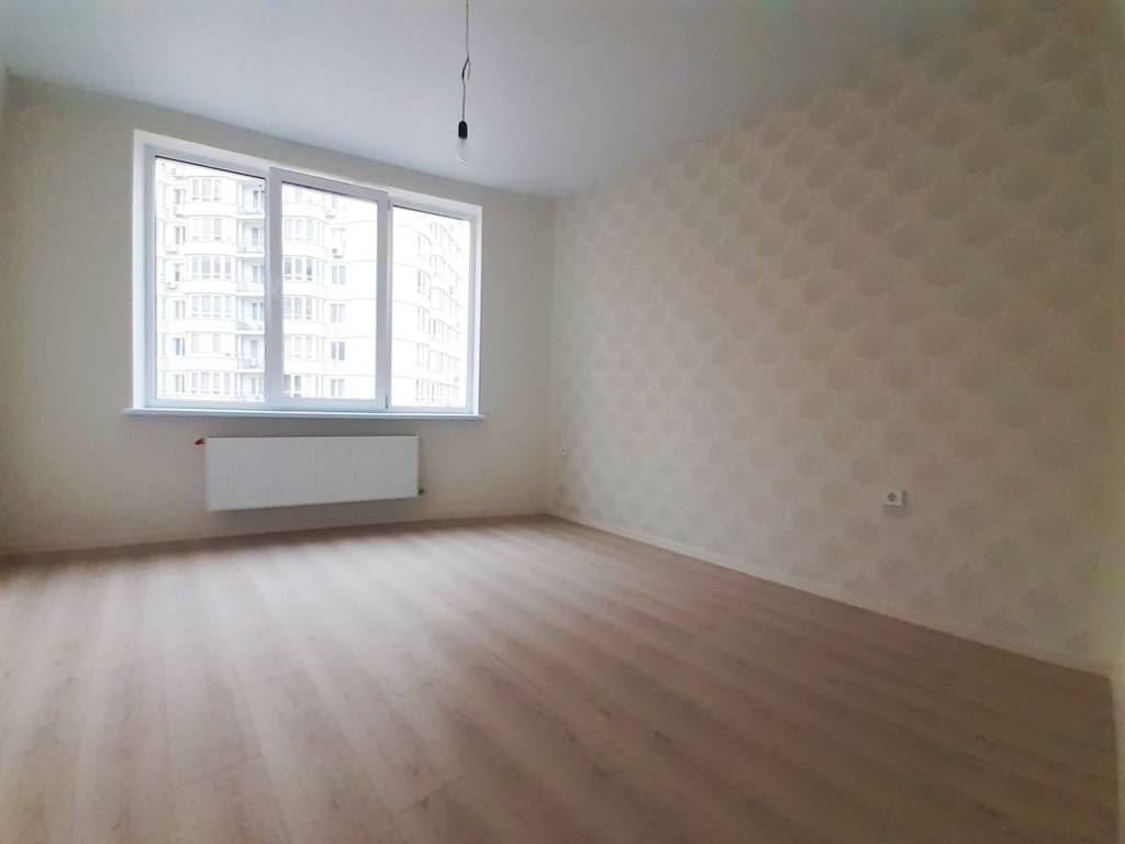 1-комнатная квартира, 59.50 м2, 59500 у.е.