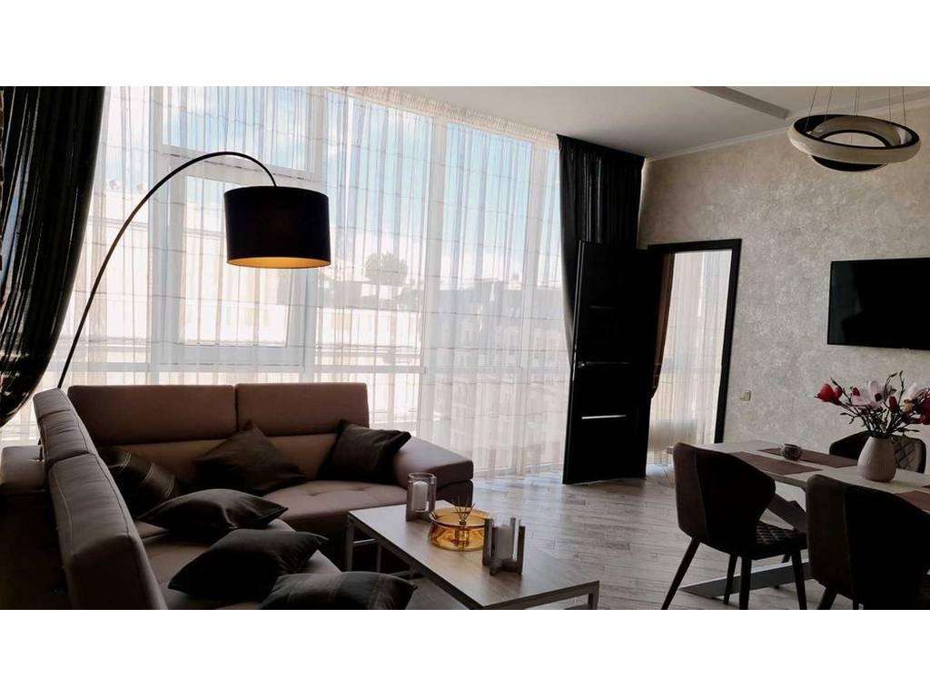 2-комнатная квартира, 62.00 м2, 110000 у.е.