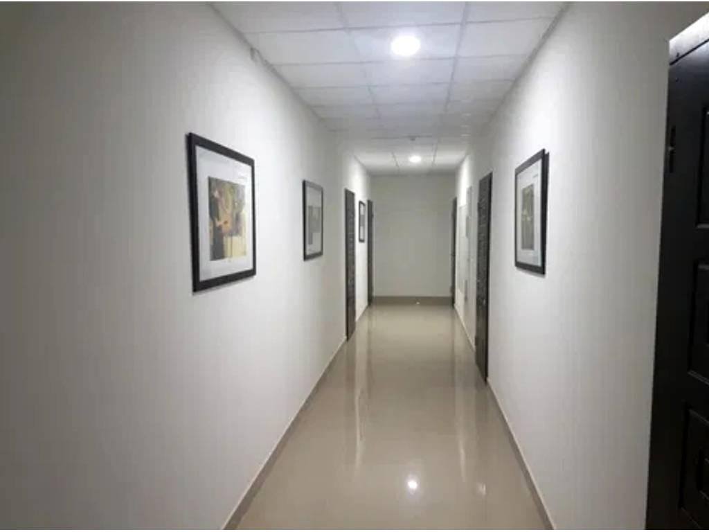 1-комнатная квартира, 43.30 м2, 46800 у.е.
