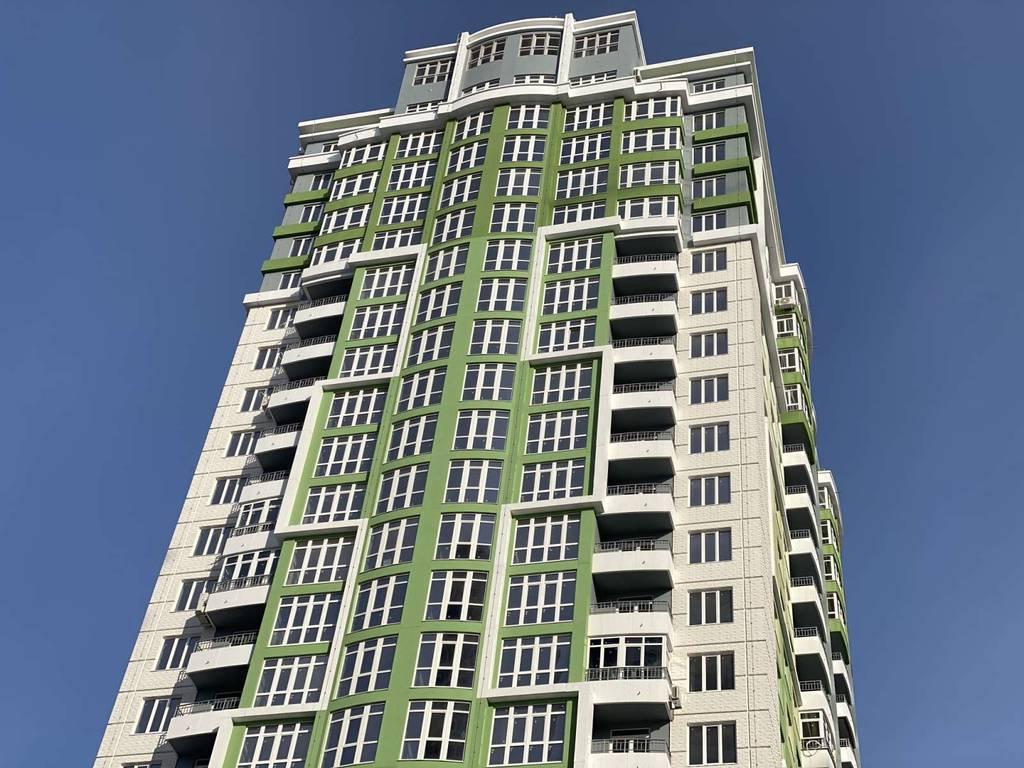 2-комнатная квартира, 69.70 м2, 77000 у.е.