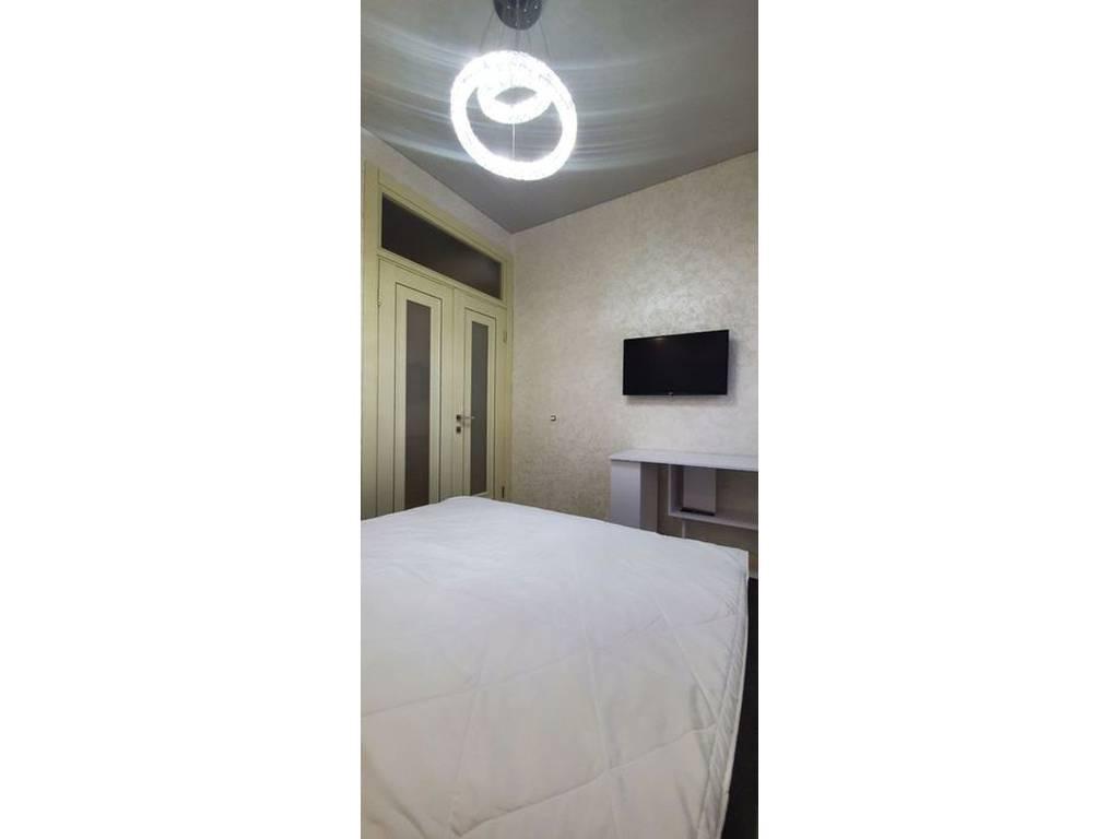 1-комнатная квартира, 50.00 м2, 77000 у.е.