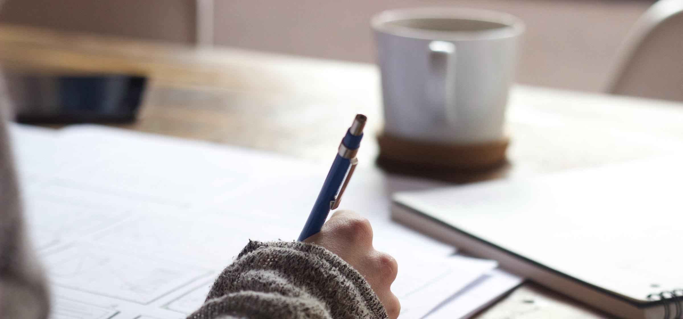 Die Toni Knows Checkliste: Was brauche ich für den perfekten Studienstart?