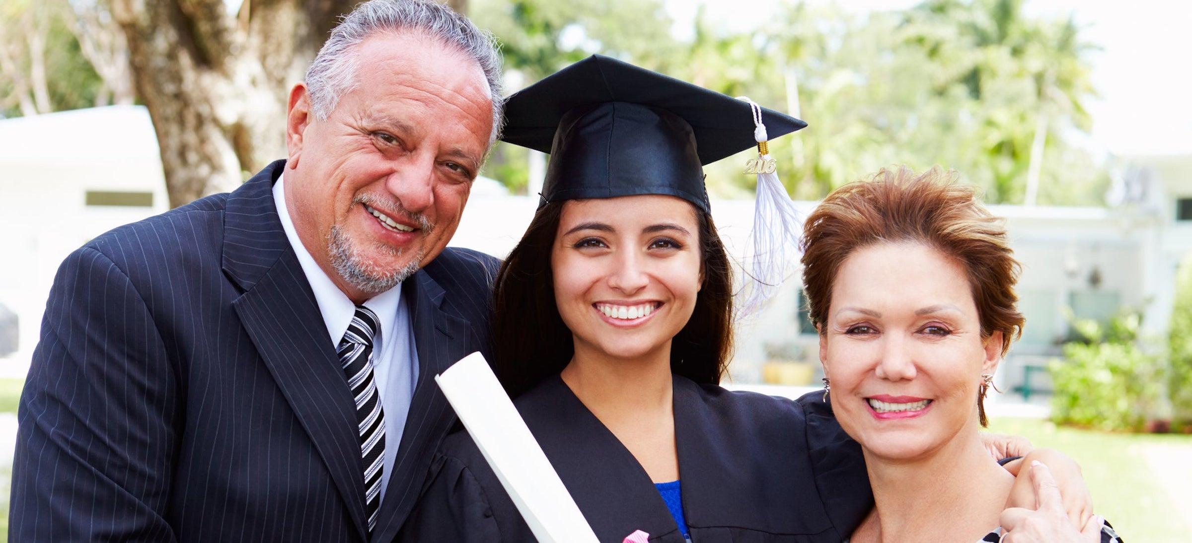 Warum studieren so viele das Gleiche wie ihre Eltern?