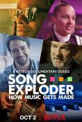 Song Exploder Poster