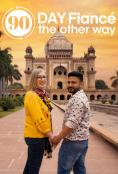 90 Day Fiancé: The Other Way Poster