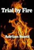 Himself aus Trial by Fire Poster
