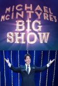 Michael McIntyre's Big Show Poster