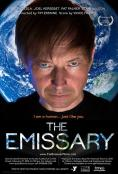 Andy aus The Emissary Poster