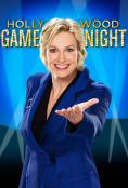 Hollywood Game Night Poster