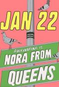 Awkwafina is Nora From Queens Poster