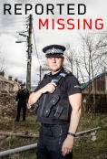 Reported Missing Poster