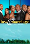 Love & Marriage Huntsville Poster