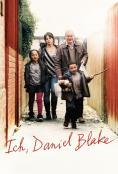 aus Ich, Daniel Blake Poster