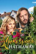Shakespeare & Hathaway - Private Investigators Poster