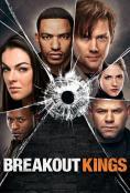 aus Breakout Kings Poster