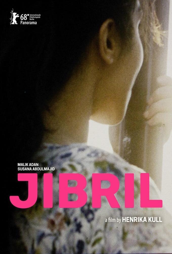 Jibril Poster