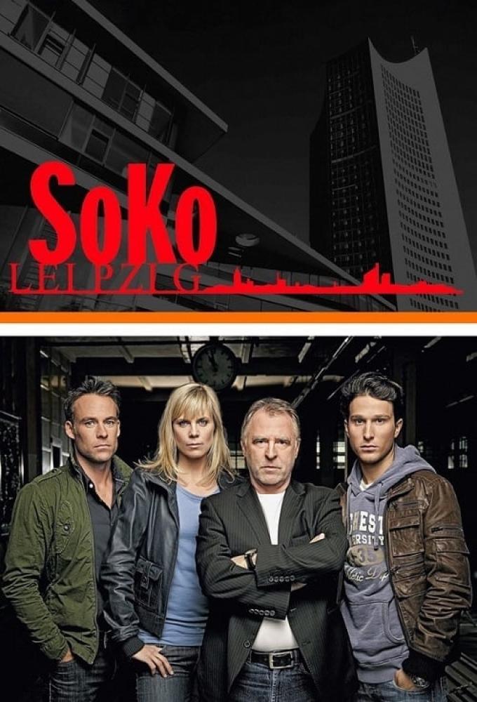 SOKO Leipzig Poster