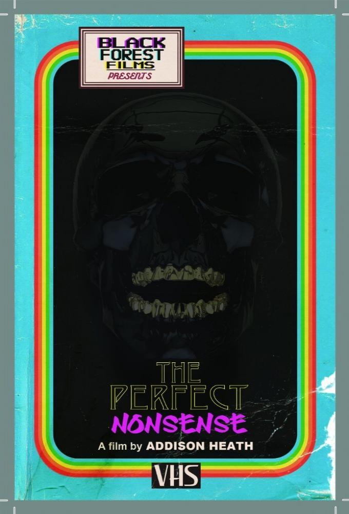 The Perfect Nonsense Poster