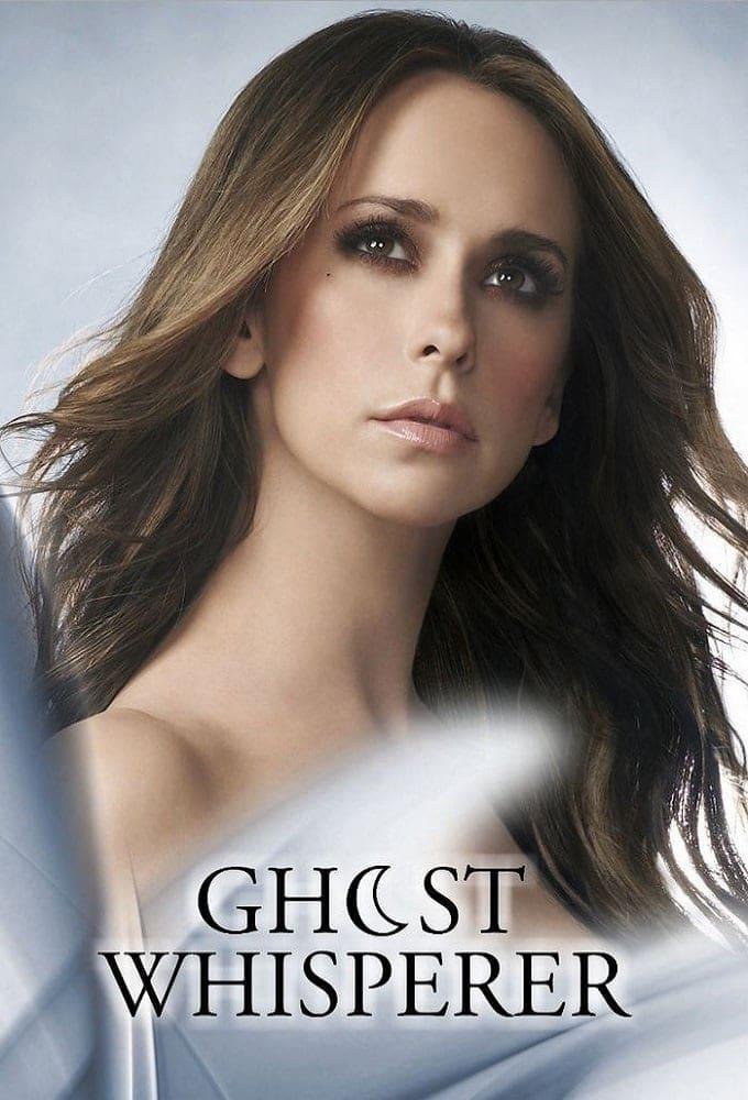 Ghost Whisperer – Stimmen aus dem Jenseits Poster