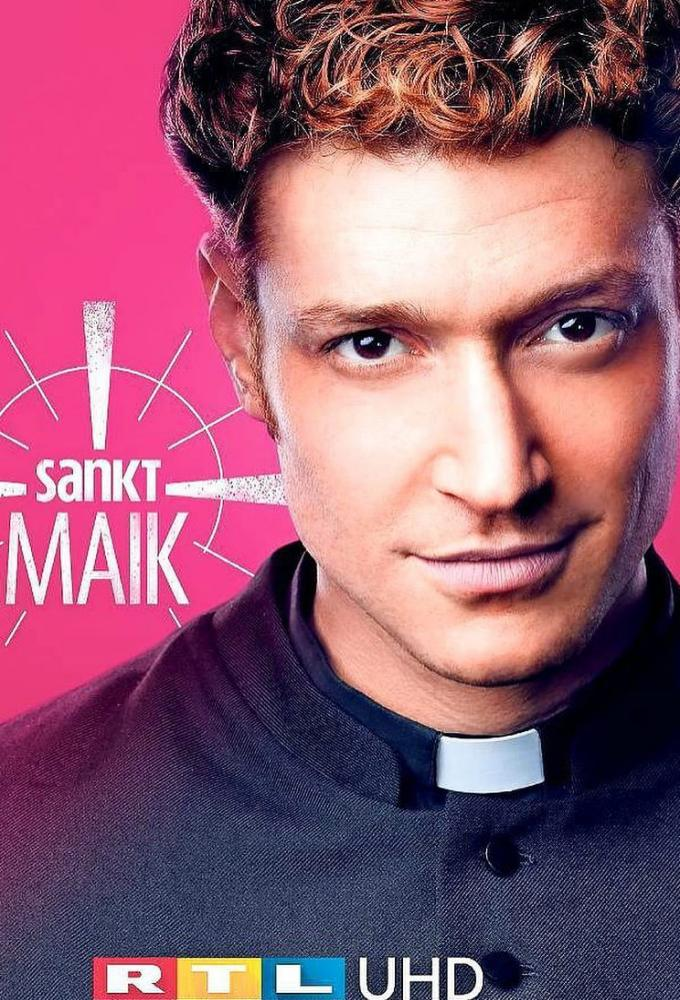 Sankt Maik Poster