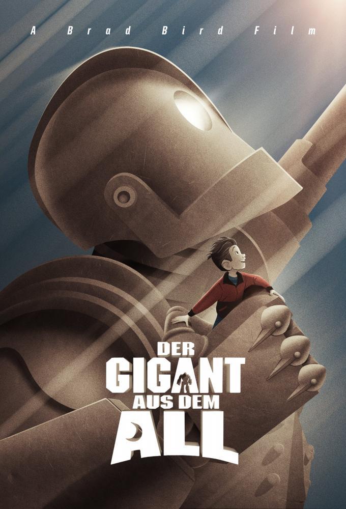 gigant aus dem all