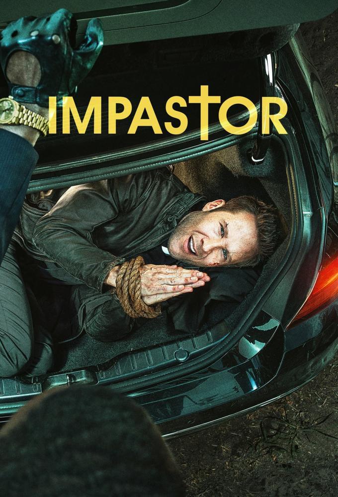 Impastor Poster