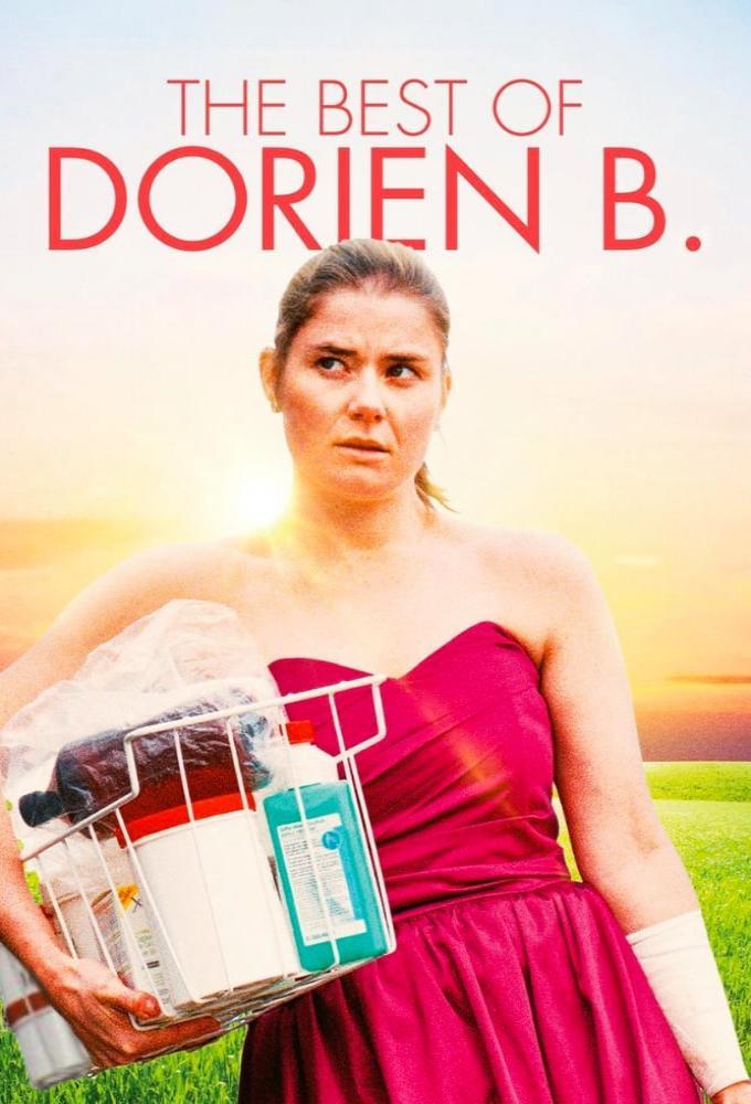 The Best of Dorien B. Poster