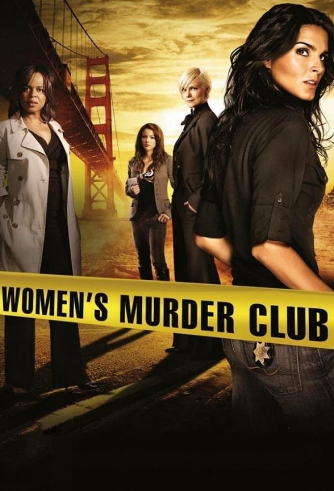 Women's Murder Club Poster
