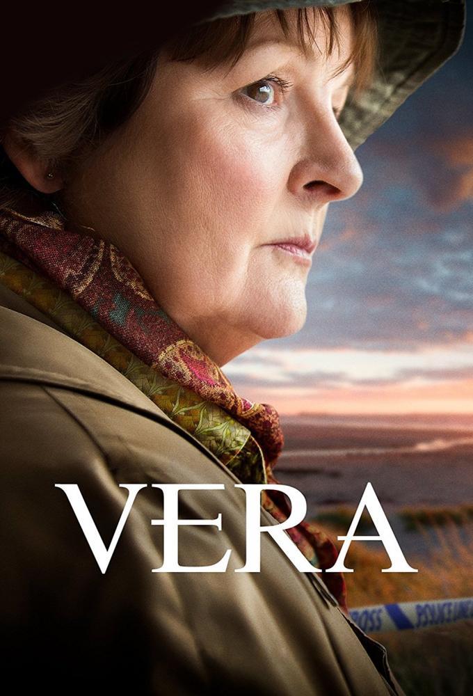 Vera - Ein ganz spezieller Fall Poster