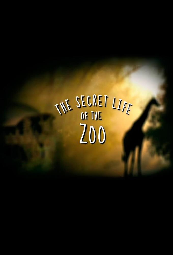 The Secret Life of the Zoo Poster