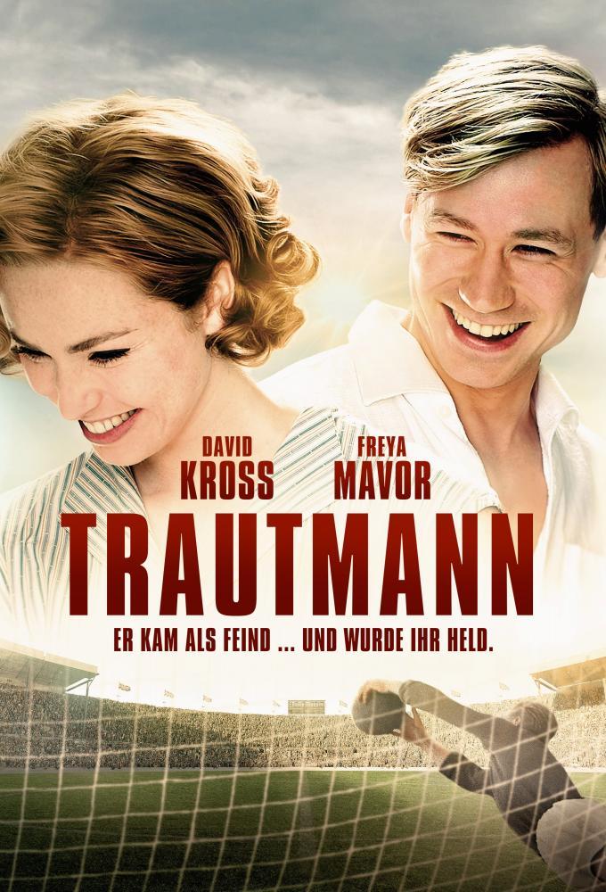 Trautmann Poster