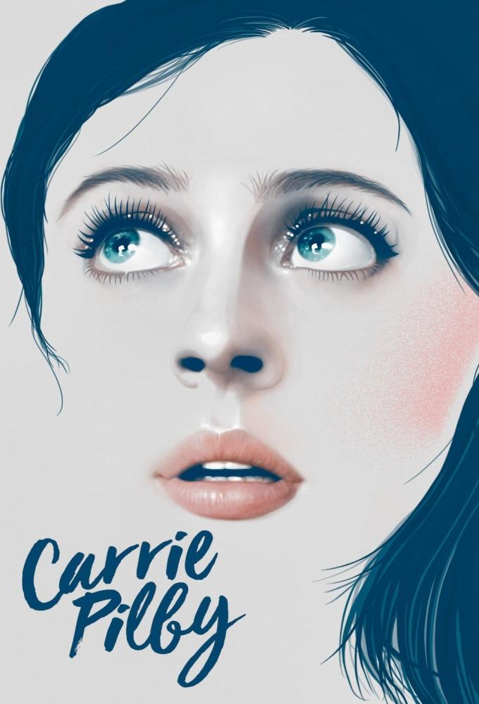 Carrie Pilby Poster