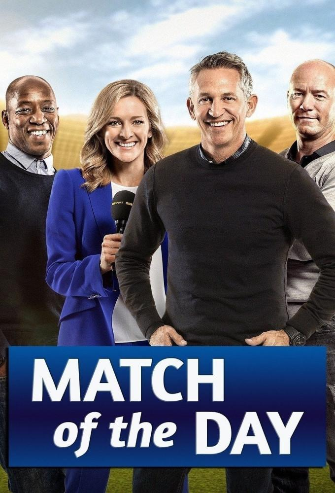 Match of the Day Poster
