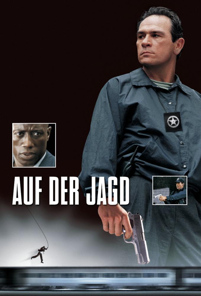 Auf der Jagd Poster